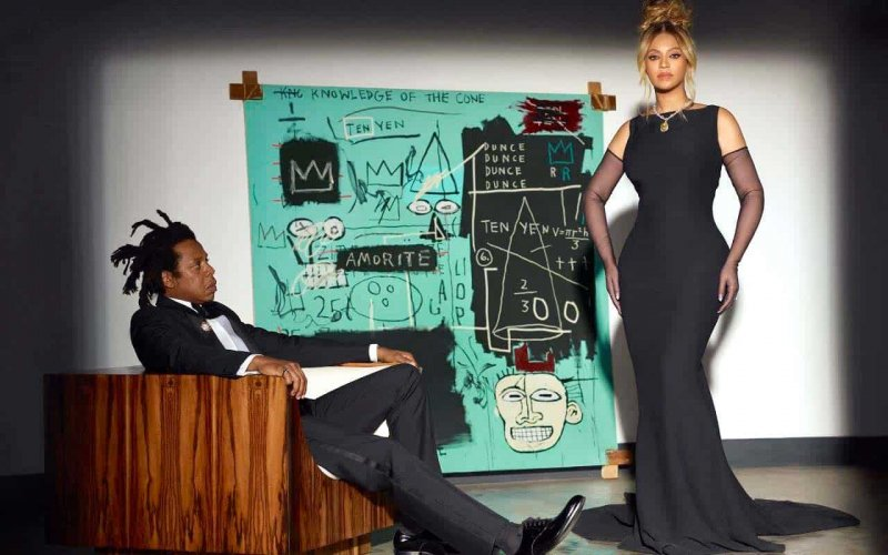 Beyoncé faces criticism over Tiffany & Co yellow diamond