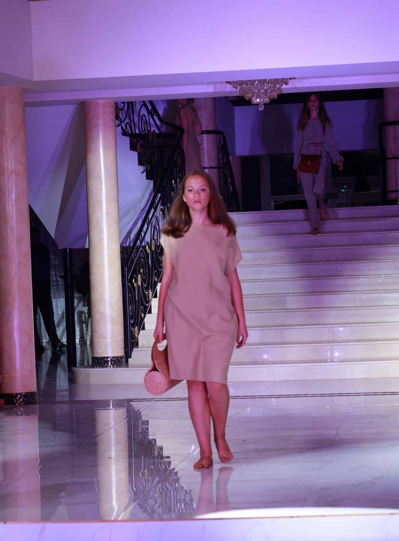 Eko Bags from Elena Chetvertak