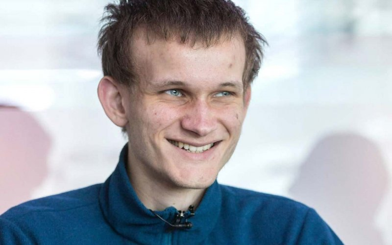 Ethereum creator warns of social media threat from blockchain technology