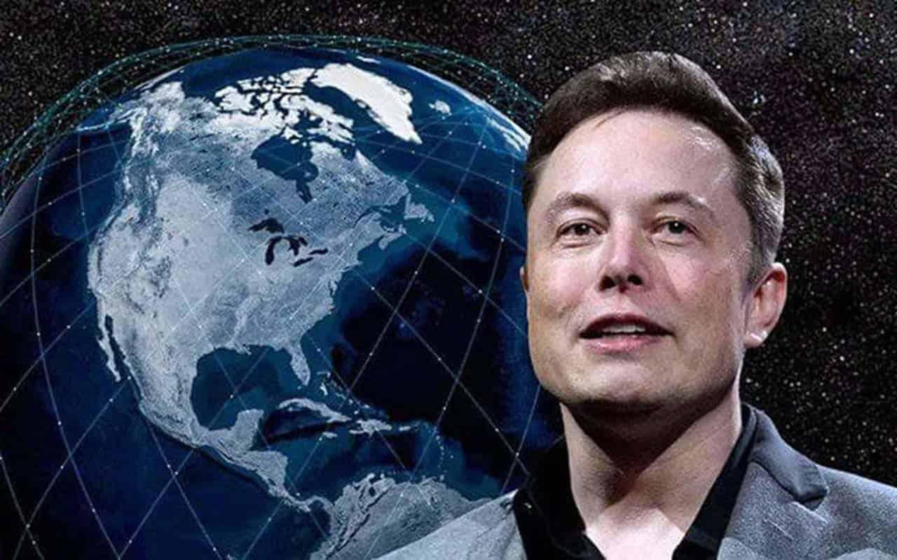 Ілон Маск розповів, в яких країнах вже доступний інтернет Starlink