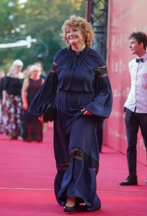 Ірина Данилевська, голова оргкомітету Ukrainian Fashion Week