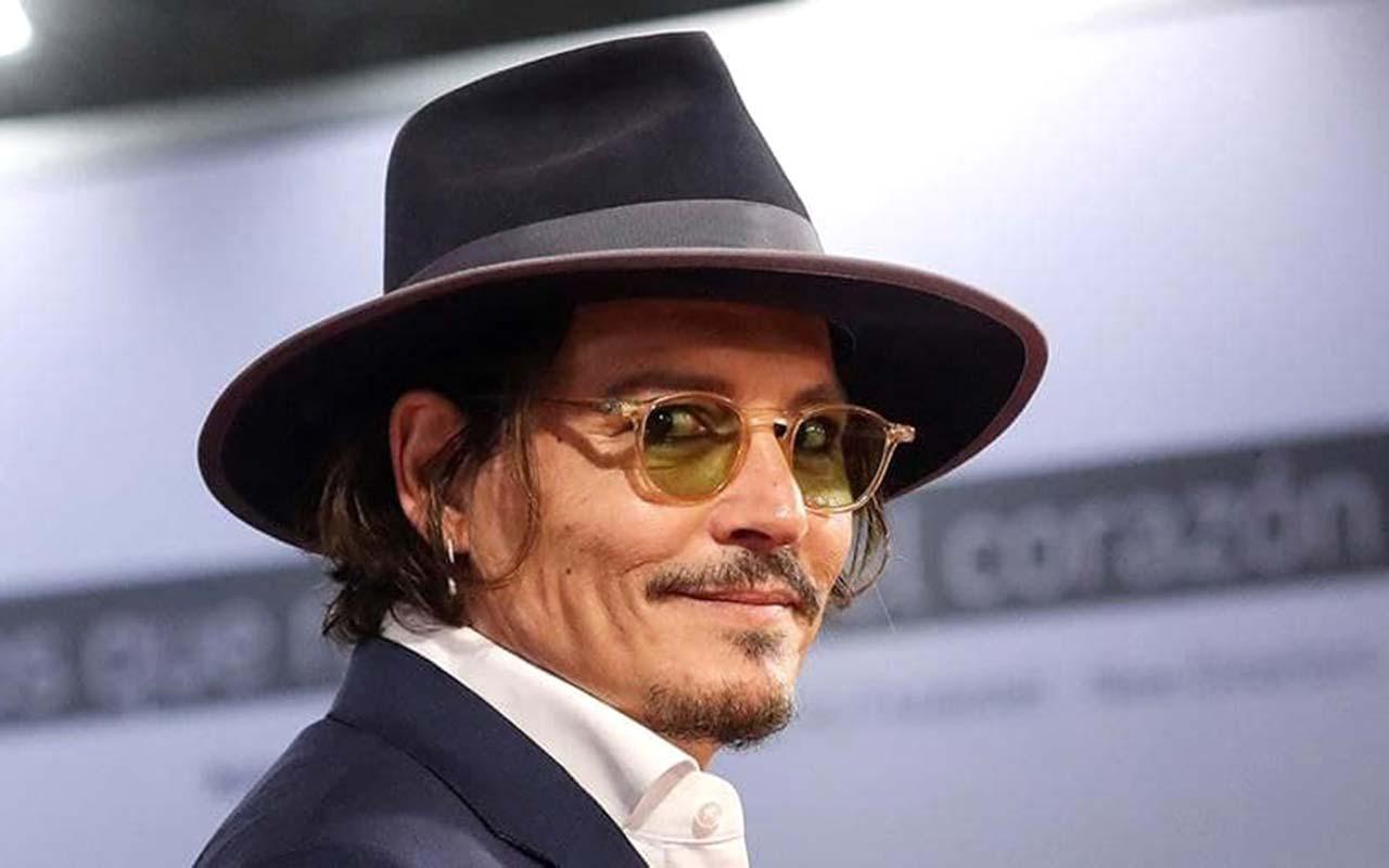 Johnny Depp to receive honorary award from the San Sebastian Film Festival