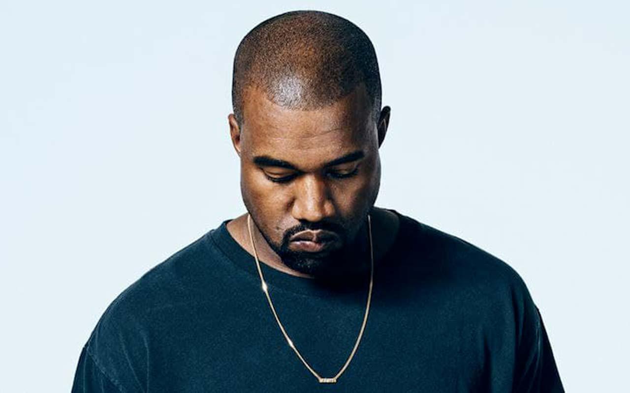 Kanye West releases Drake's home address