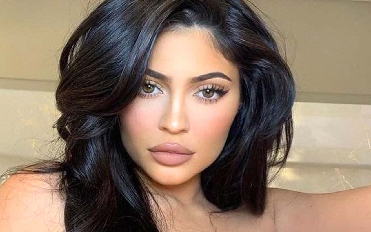 Kylie Jenner launches her swimwear brand
