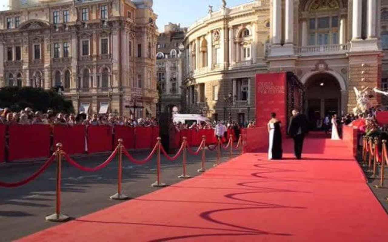 Призер Канн в Одесі відбулася прем'єра фільму