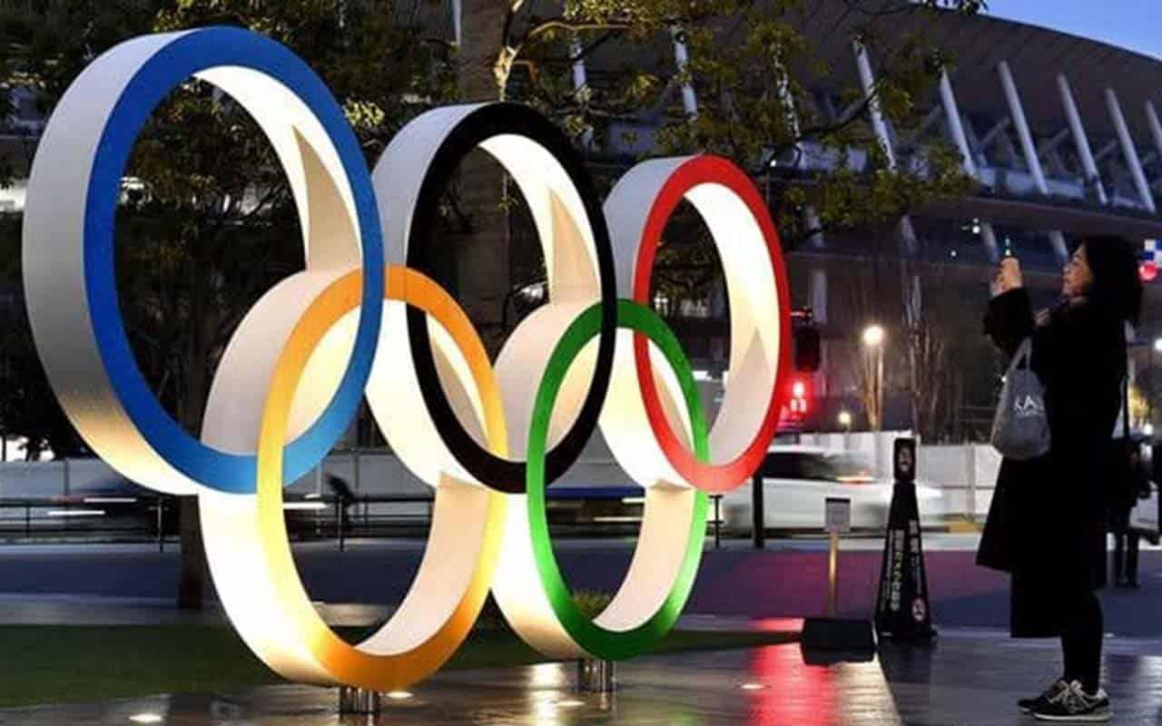 Скандали і розслідування на Олімпійських іграх в Токіо