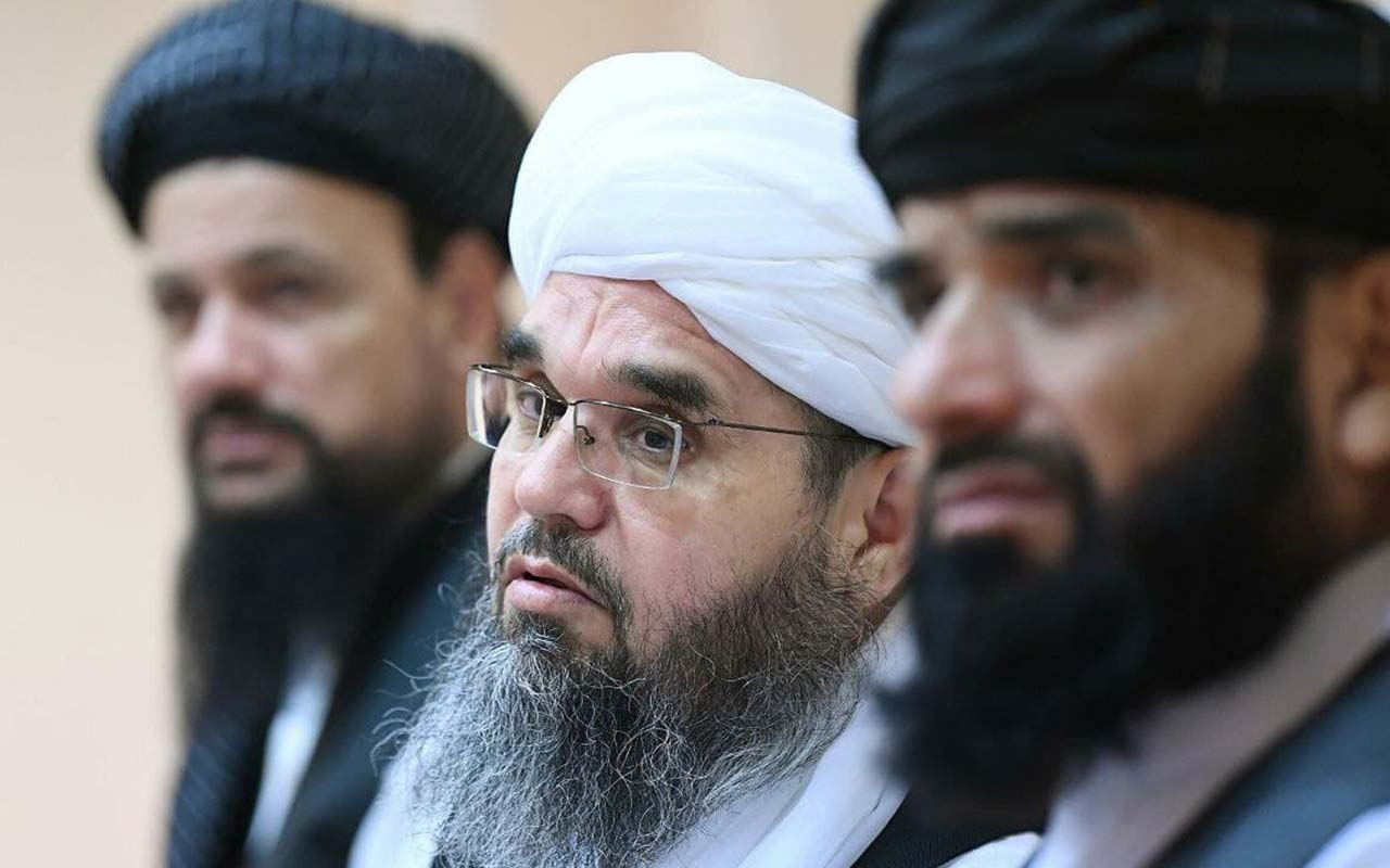 Taliban pledges readiness for transitional transfer of power