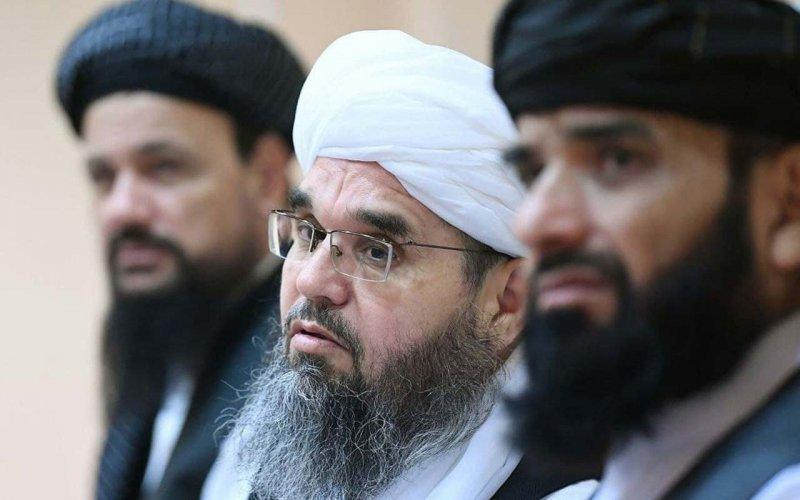 Талібан запевняє про готовність до перехідного процесу передачі влади