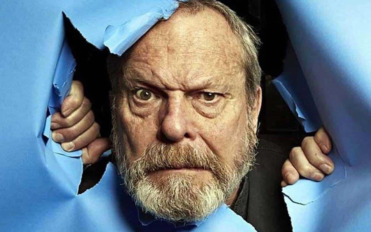Terry Gilliam to come to the Odessa International Film Festival