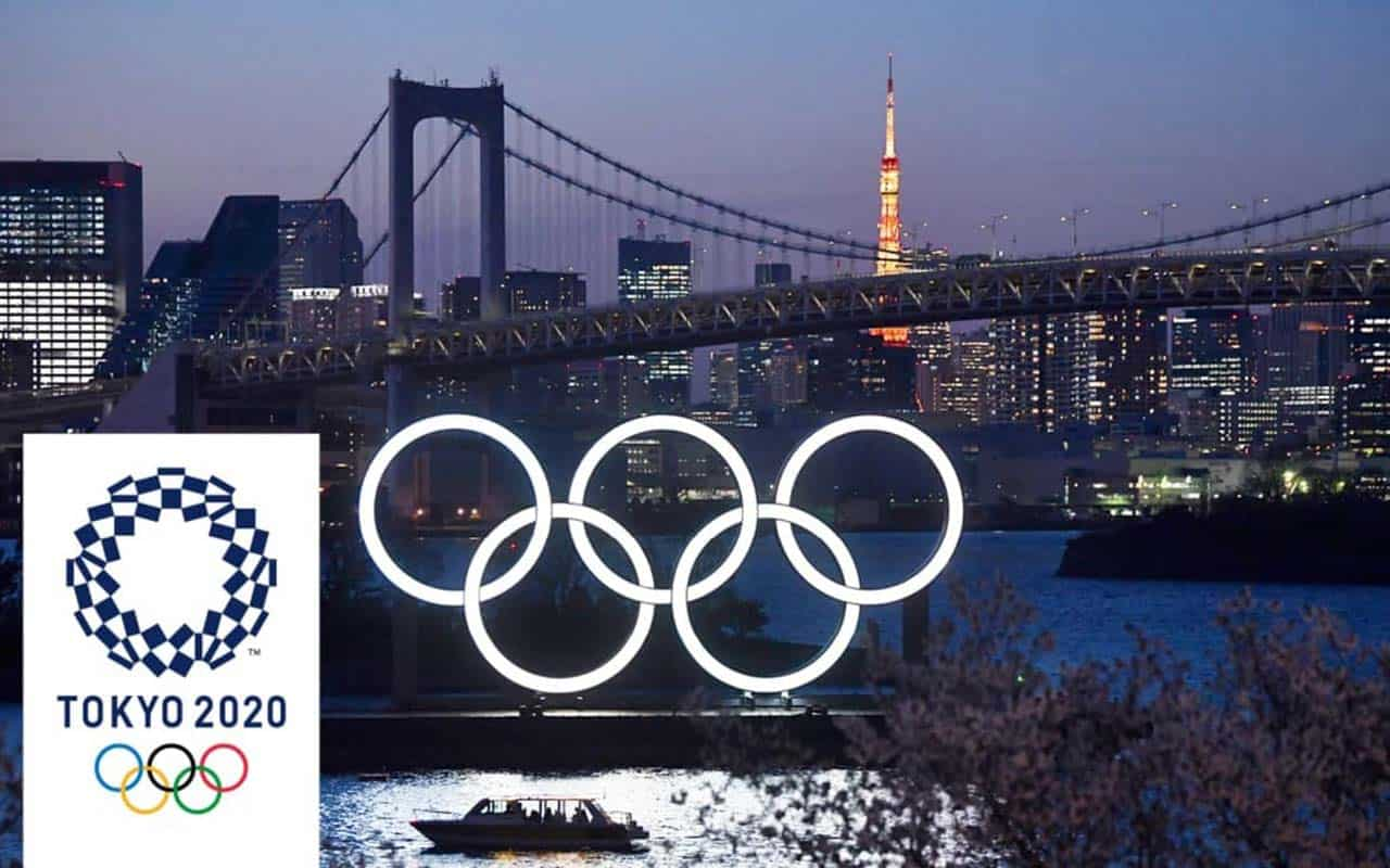Tokyo Olympics end without spectators