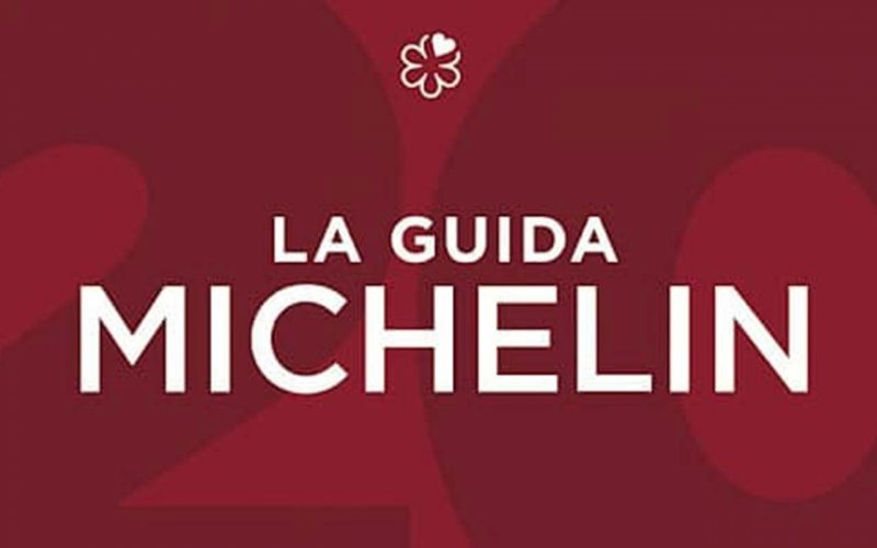 Who invented the Michelin stars