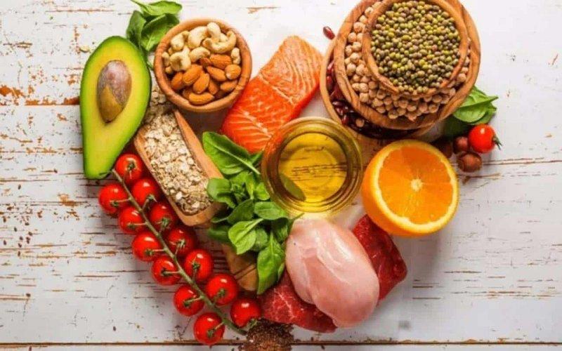 5 звичок у харчуванні