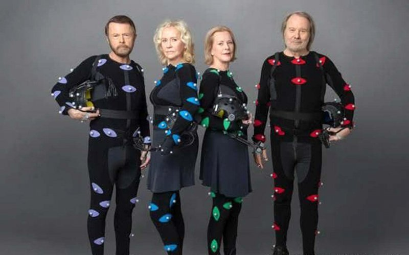 ABBA releases two new songs