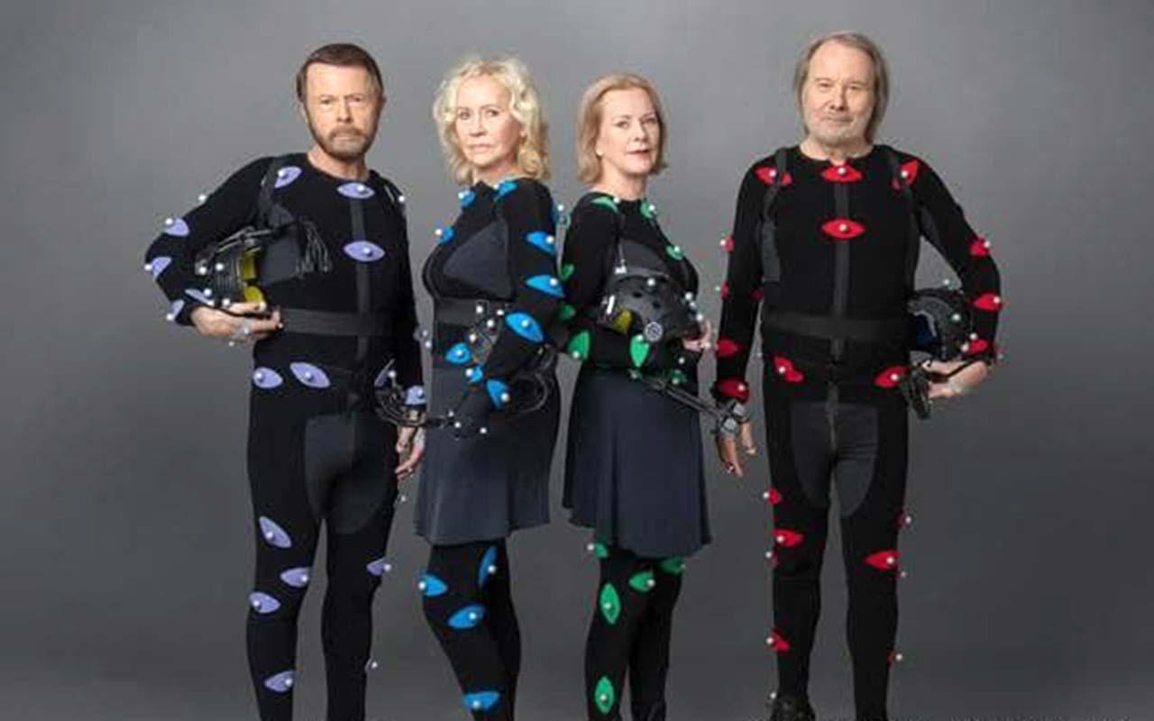 ABBA випустили дві нові пісні