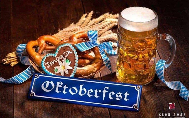 Alternative Oktoberfest kicks off in Munich, Germany