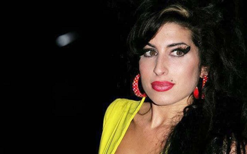Amy Winehouse's Personal Exhibit Opens in London