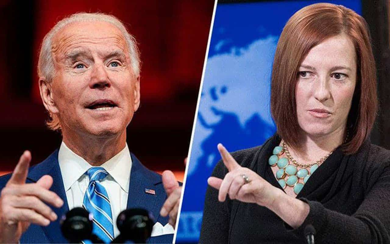 Biden prepares a strategy to combat coronavirus in the United States