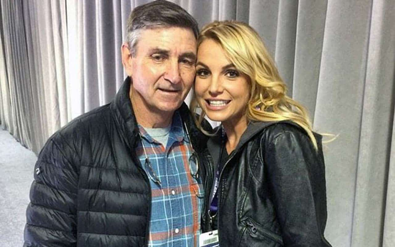 Britney Spears' father demands a large sum from the singer