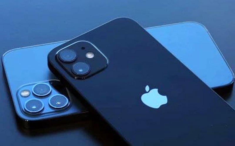 Для дзвінків і повідомлень для нового iPhone 13 не потрібна сім-карта