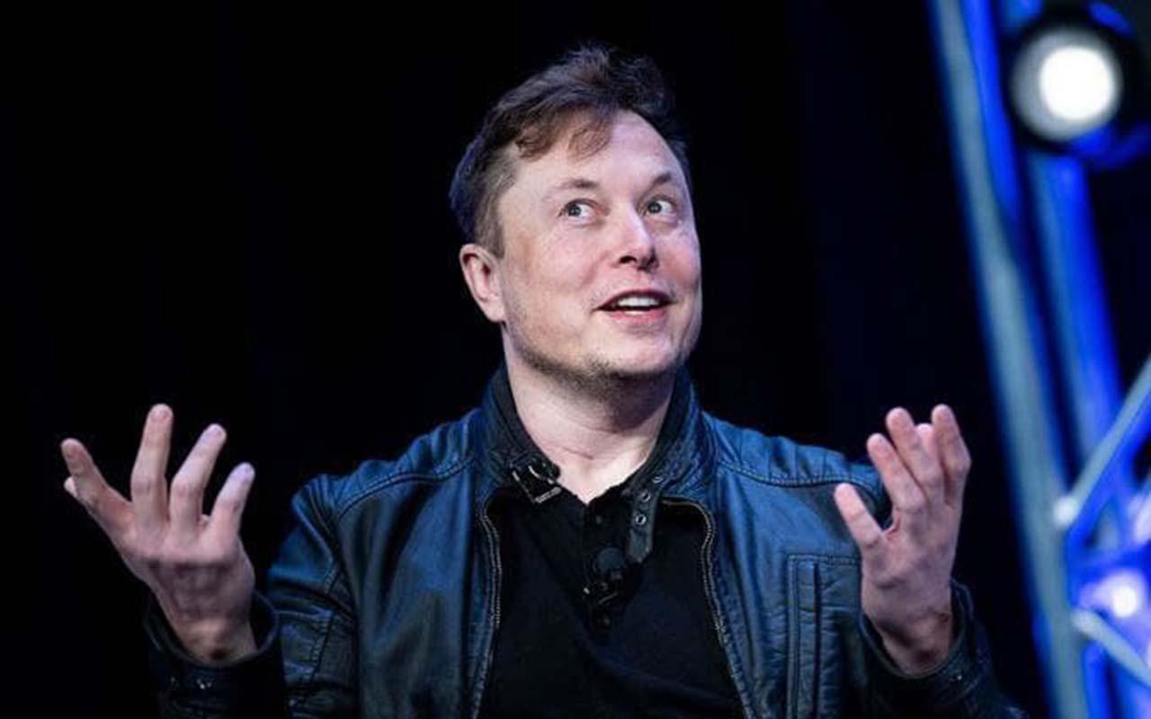 Elon Musk founds a new company