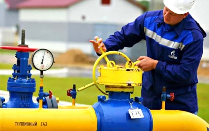 Gas price in Europe renewes its historical maximum