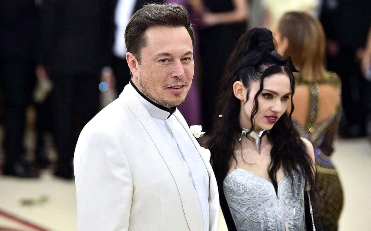 Ілон Маск оголосив про розлучення