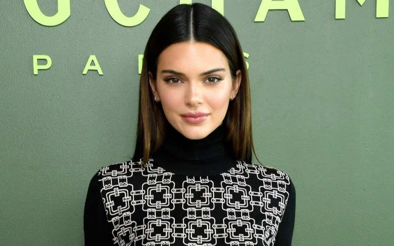 Kendall Jenner becomes creative director of the FWRD brand