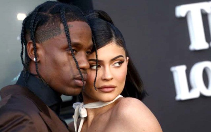Kylie Jenner and Travis Scott to become parents for the second time