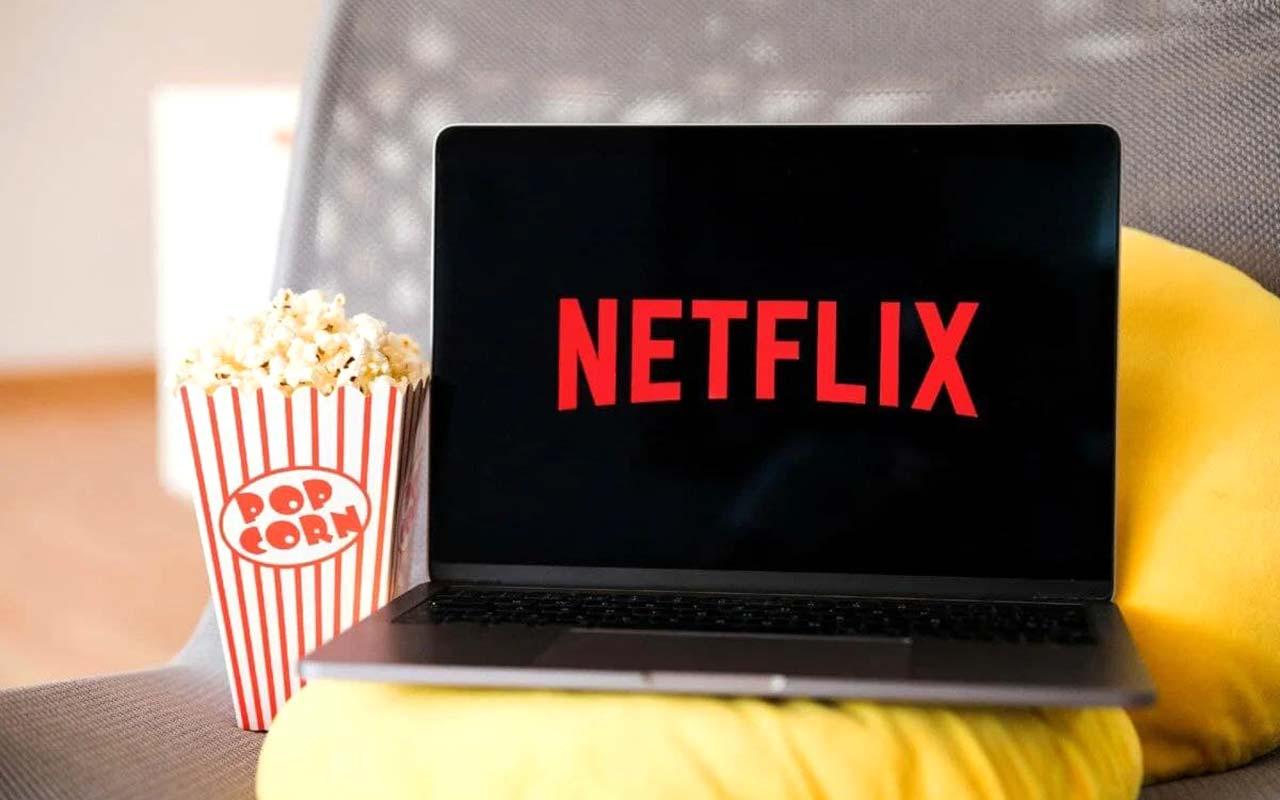 Netflix поділилися докладною статистикою переглядів своїх проектів