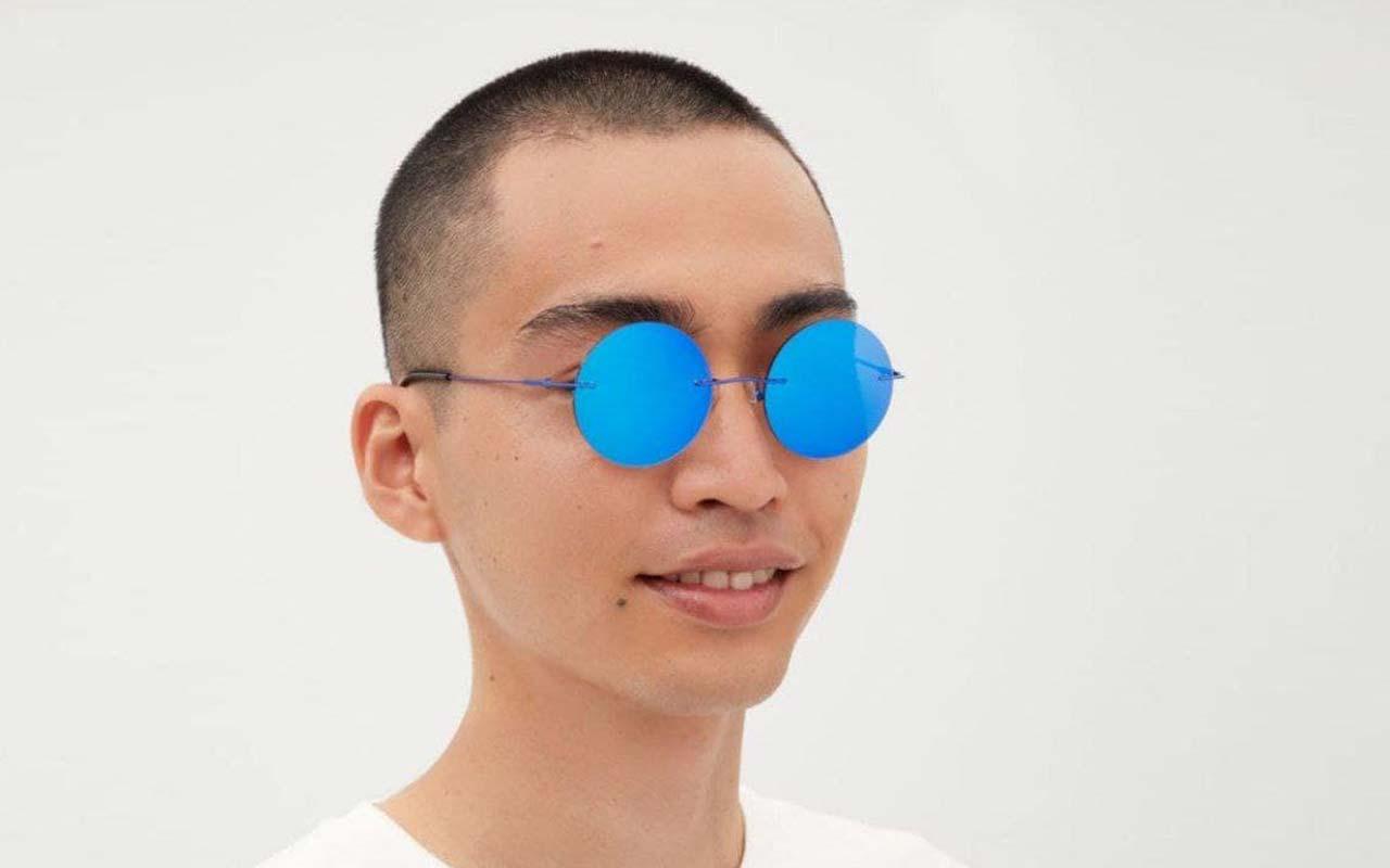 Pangaia Launches CO2 Sunglasses