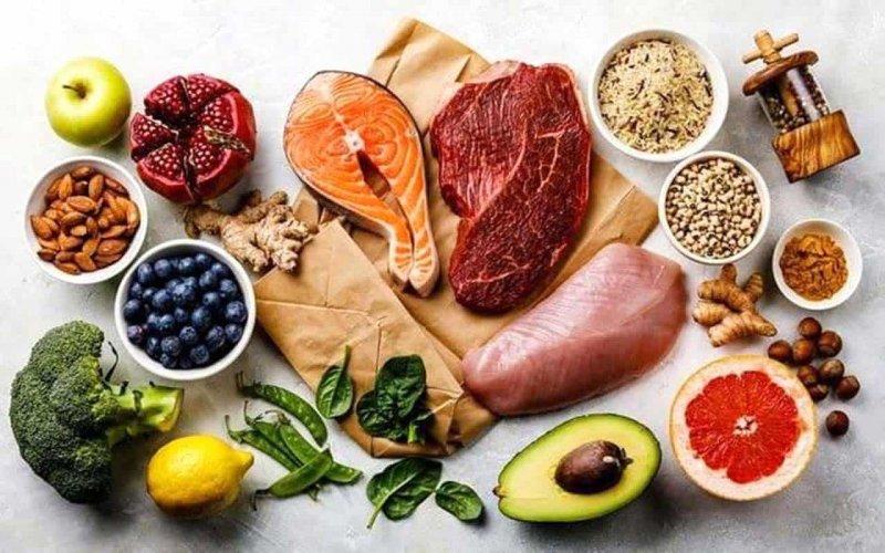 Продукти для зміцнення імунітету