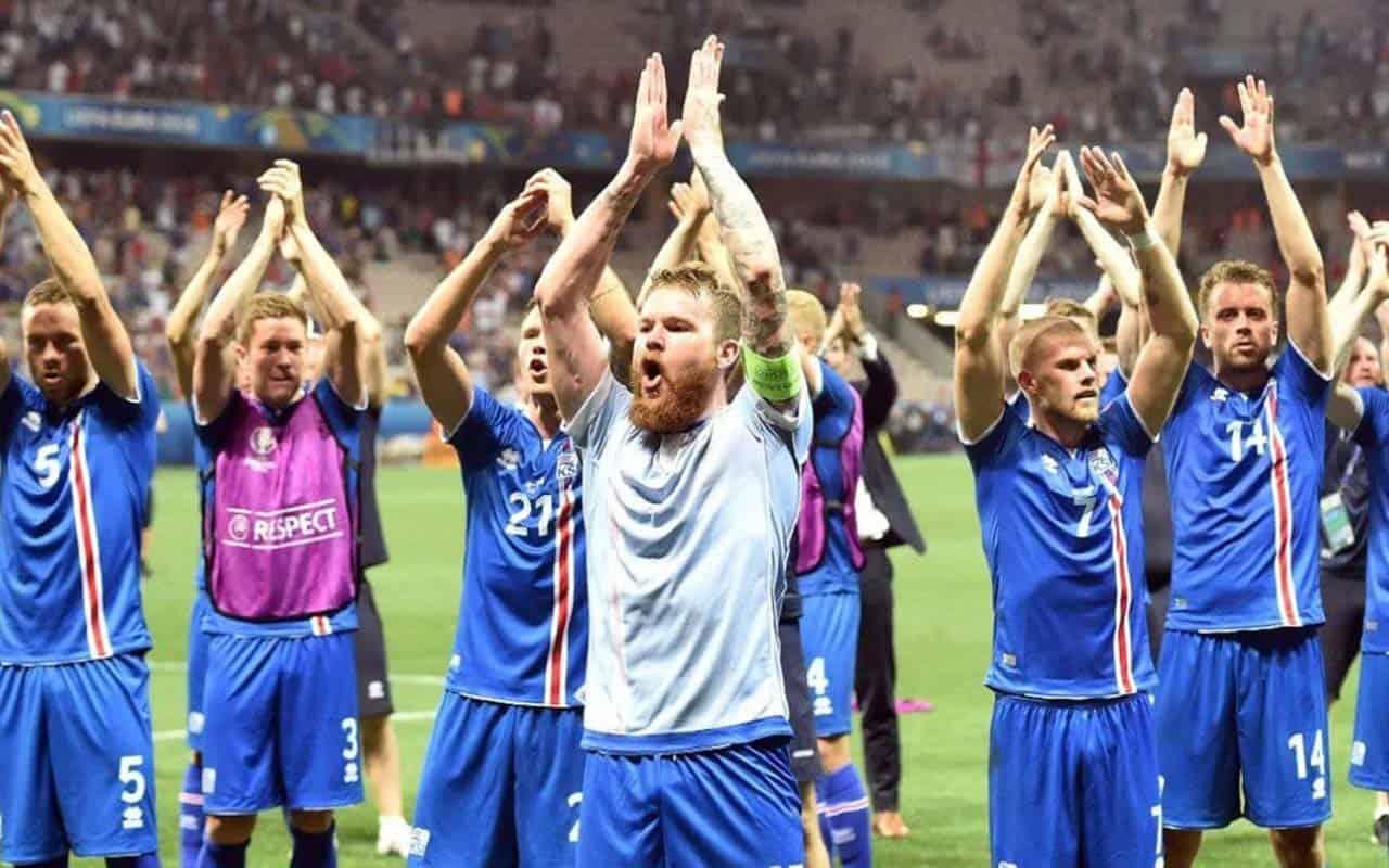 Сексуальний скандал сколихнув Ісландію
