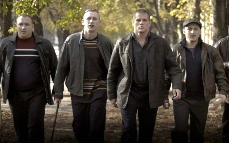 """Sentsov's film """"Rhino"""" about the turbulent 90s in Ukraine to be shown in Venice"""