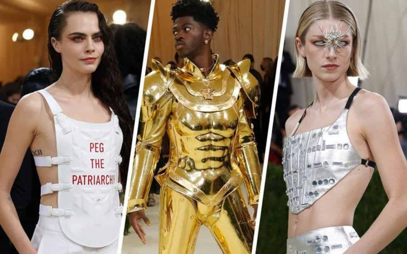 the best looks of the red carpet
