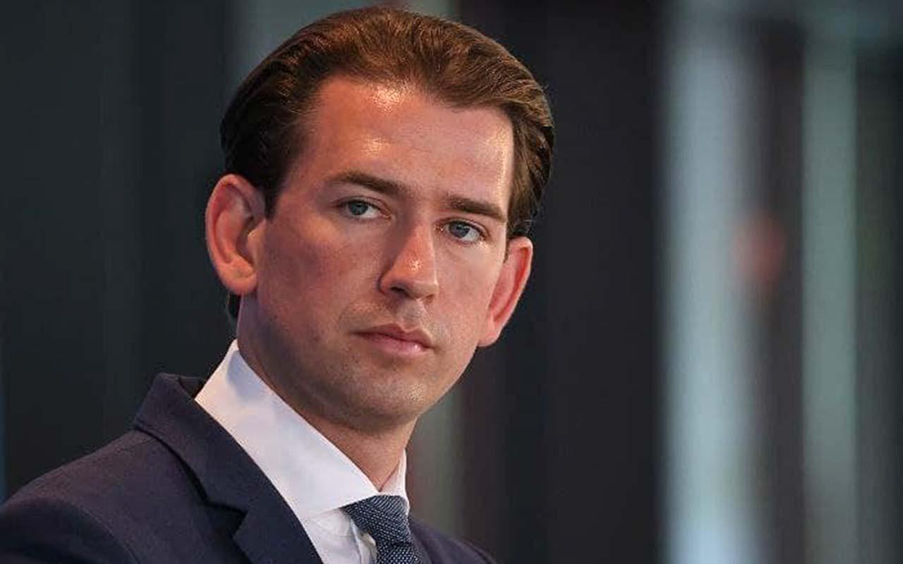 big scandal in Austria