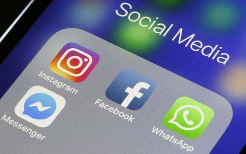 Facebook, Instagram і WhatsApp не працювали, у інших сервісів були збої