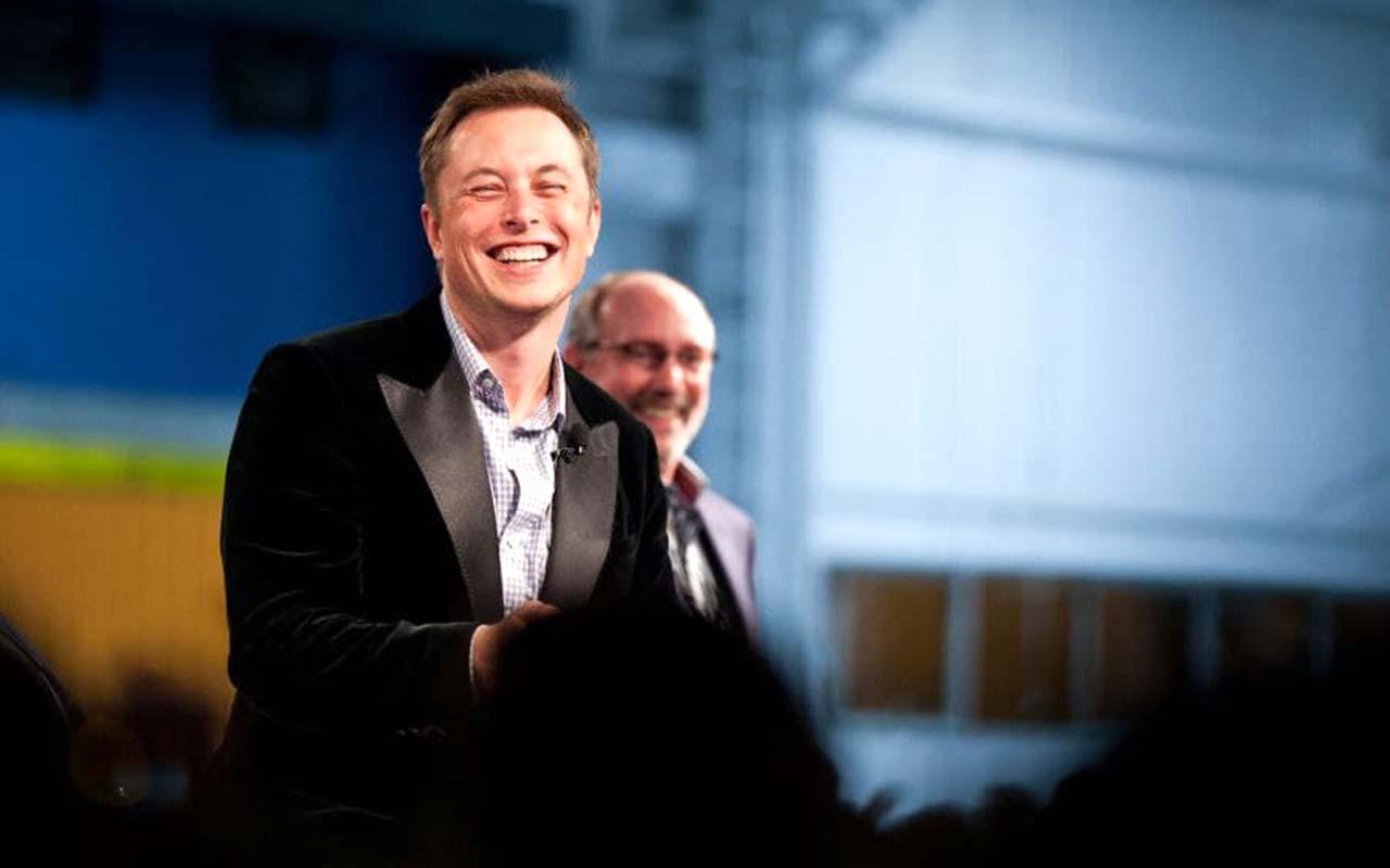 Ілон Маск розповів про свою мрію