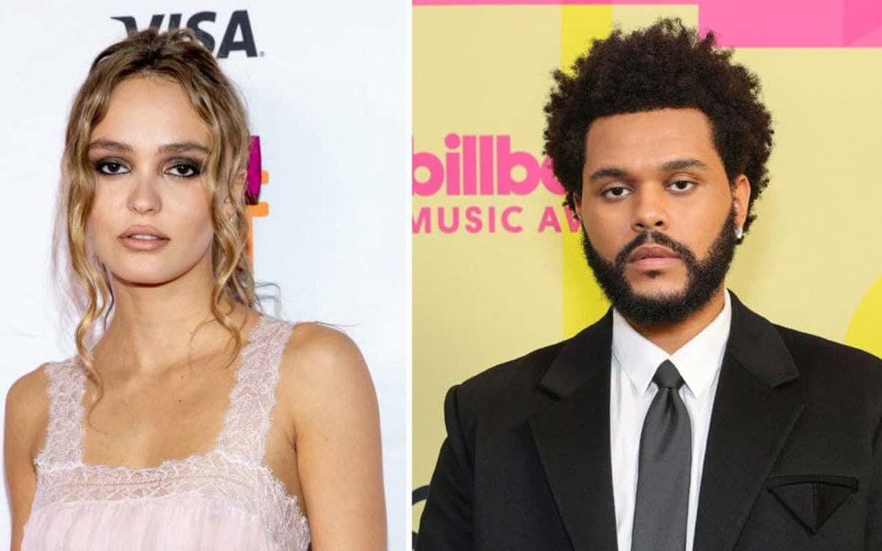 Lily-Rose Depp and The Weeknd star in the new HBO series