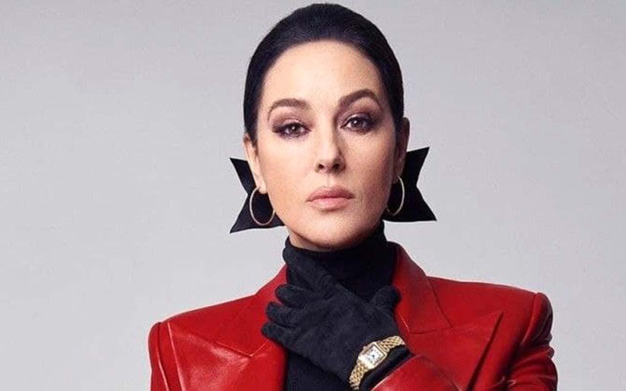 Моніка Беллуччі знялась для Cartier