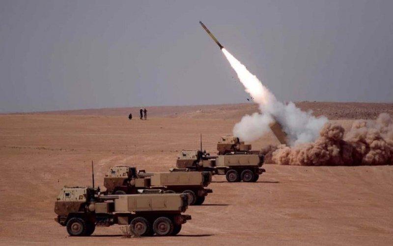 У США вп'яте протестували ракету PrSM