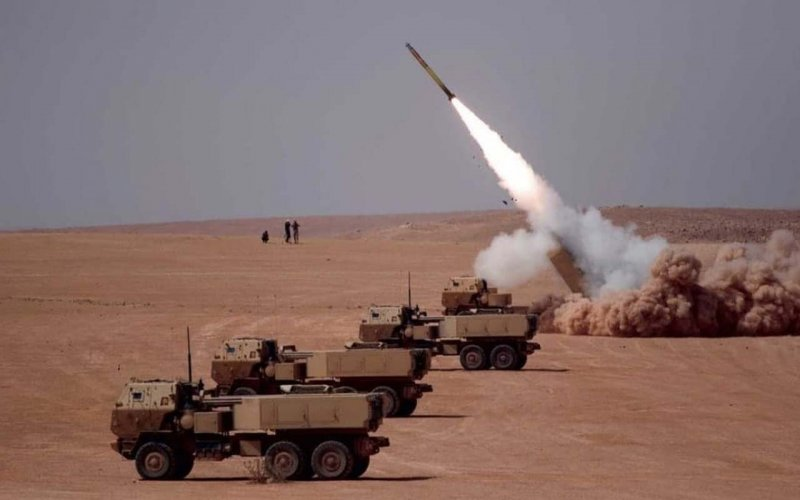 US tests the PrSM rocket for the fifth time