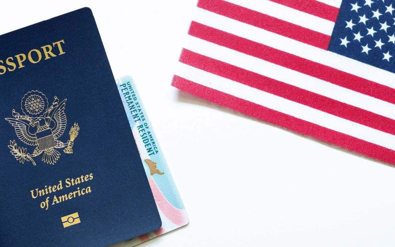 USA resumes a lottery to issue Green Card visas for immigrants