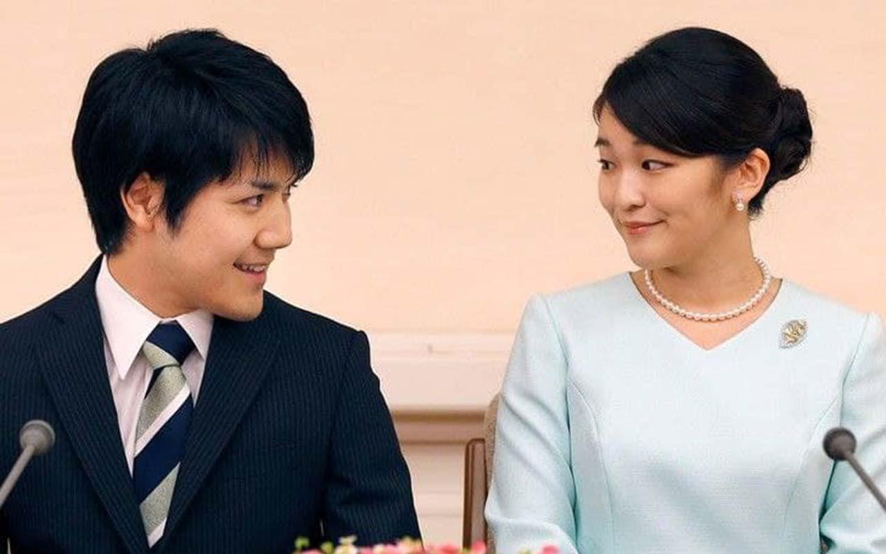 Японська принцеса все-таки відмовиться від титулу